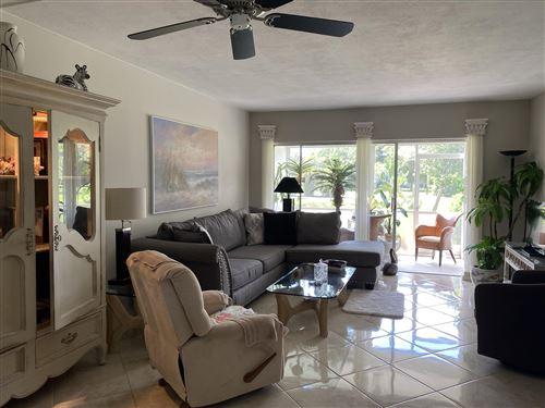 Photo of 2460 SW 22nd Avenue #805, Delray Beach, FL 33445 (MLS # RX-10708318)