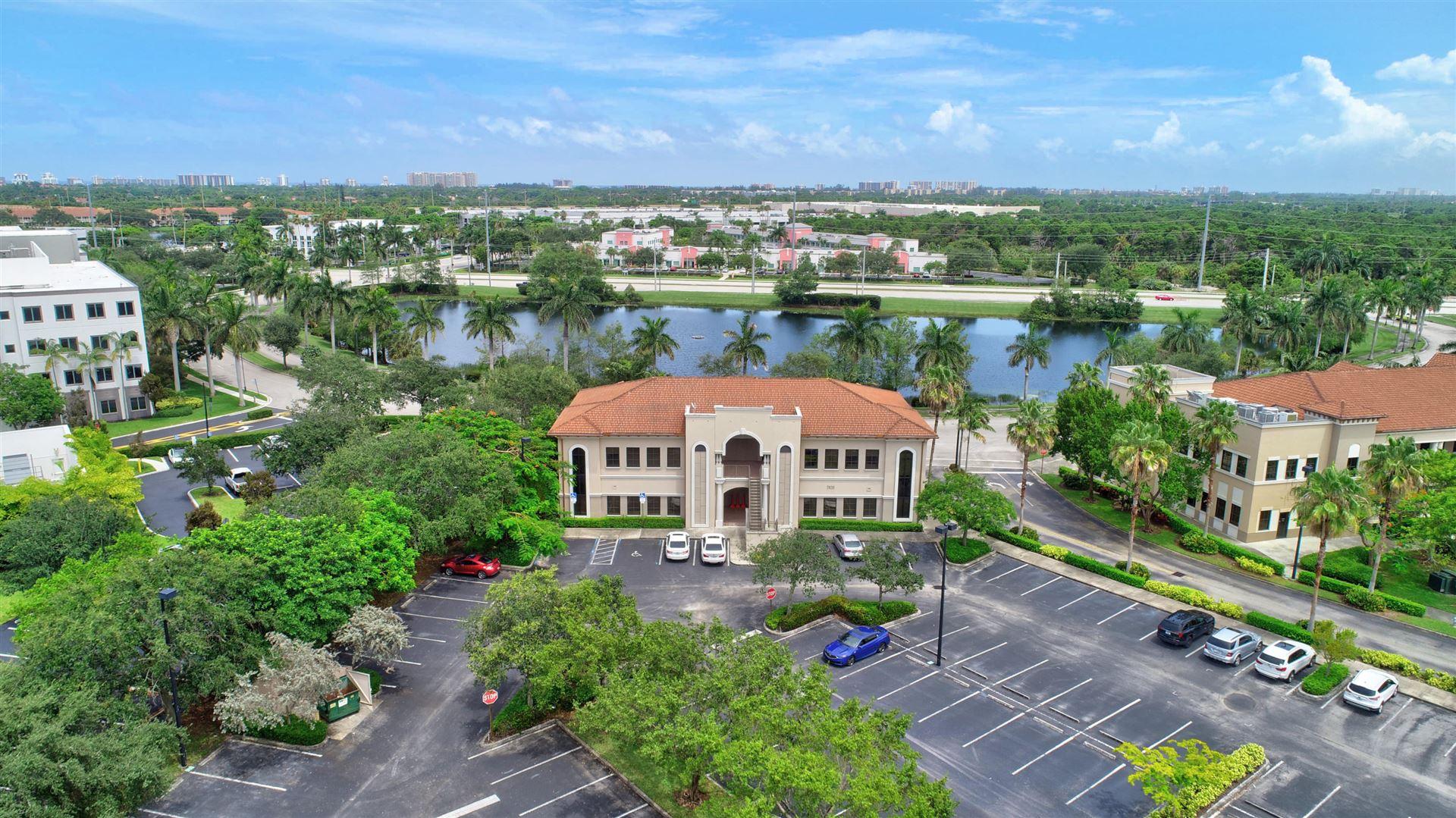 Photo of 7835 NW Becon Square Boulevard, Boca Raton, FL 33487 (MLS # RX-10633318)