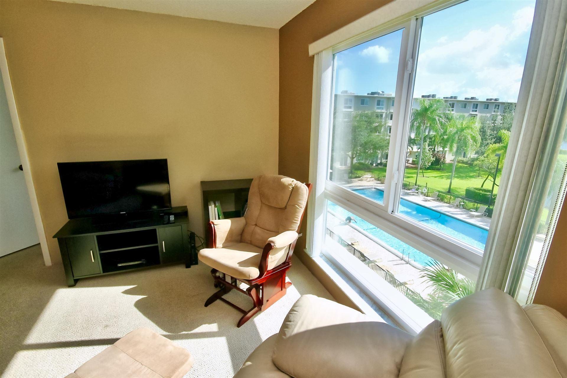 Photo of 2216 N Cypress Bend Drive #405, Pompano Beach, FL 33069 (MLS # RX-10657318)