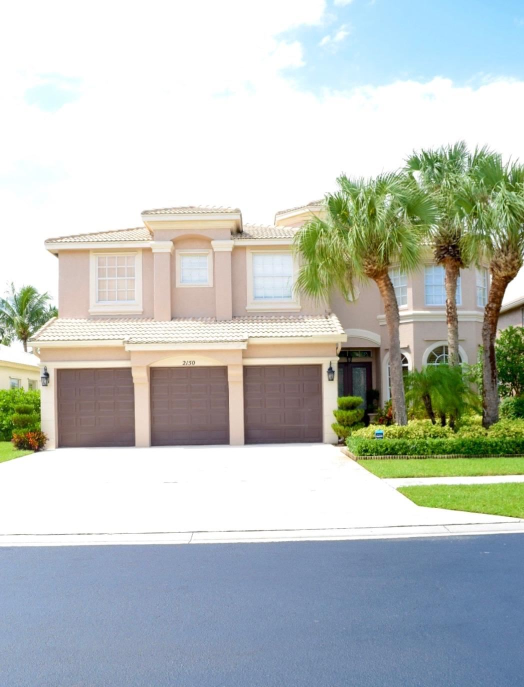 2150 Bellcrest Circle, Royal Palm Beach, FL 33411 - #: RX-10659318