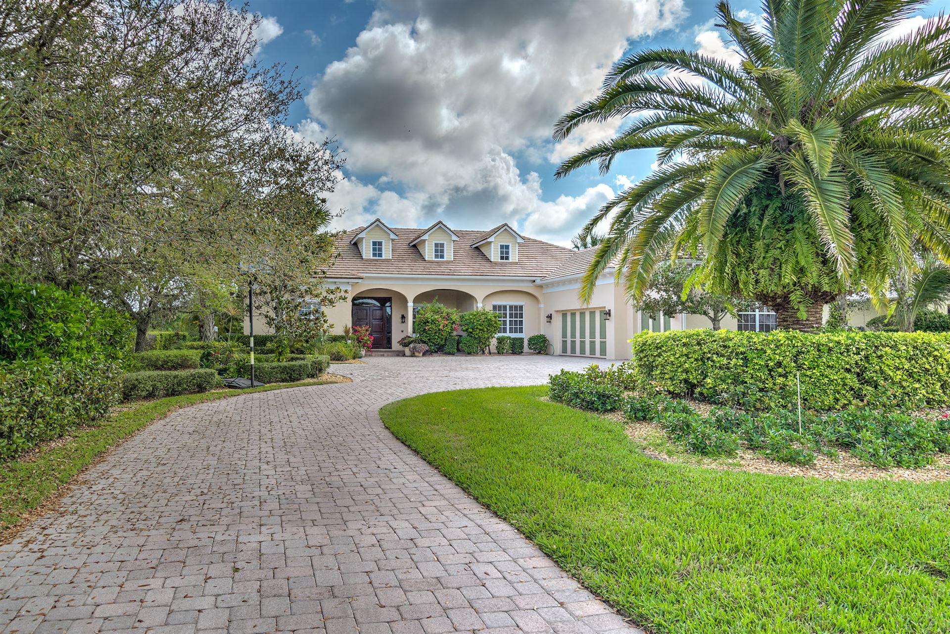1048 E Polo Grounds Drive, Vero Beach, FL 32966 - #: RX-10668318