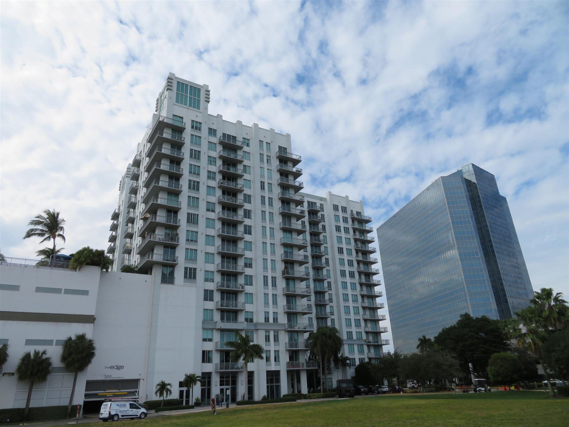 300 S Australian Avenue #1421, West Palm Beach, FL 33401 - MLS#: RX-10684318
