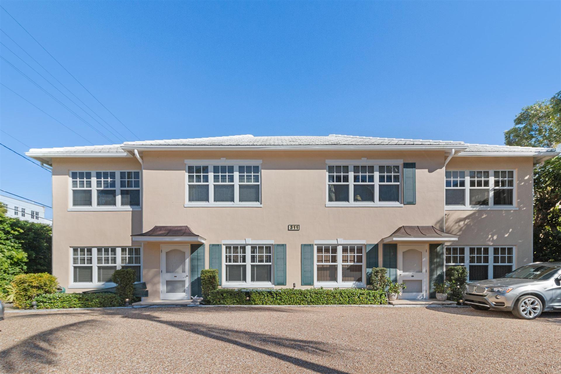 311 Cocoanut Row #201, Palm Beach, FL 33480 - #: RX-10693318