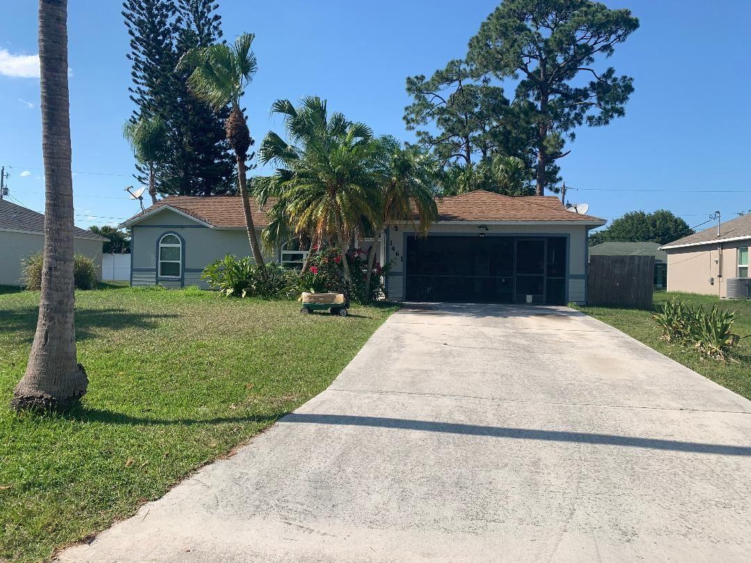 1461 SW Medina Avenue, Port Saint Lucie, FL 34953 - #: RX-10716318