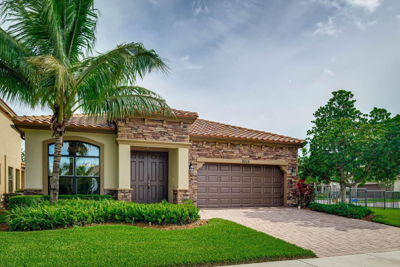 8919 Gulf Run Way, Lake Worth, FL 33467 - MLS#: RX-10729318