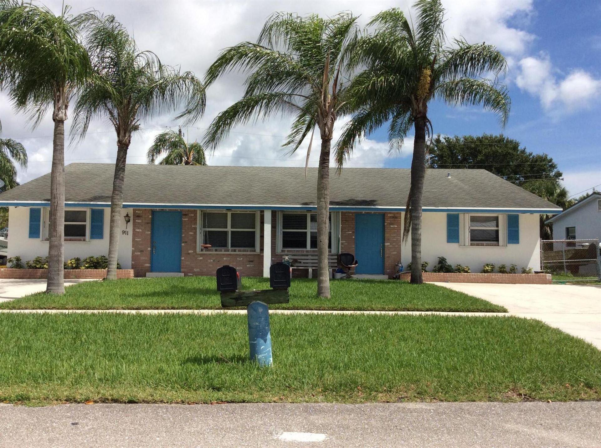 909-911 Seneca Street, Jupiter, FL 33458 - MLS#: RX-10739318