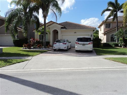 Photo of 5103 Woodfield Way, Coconut Creek, FL 33073 (MLS # RX-10672319)