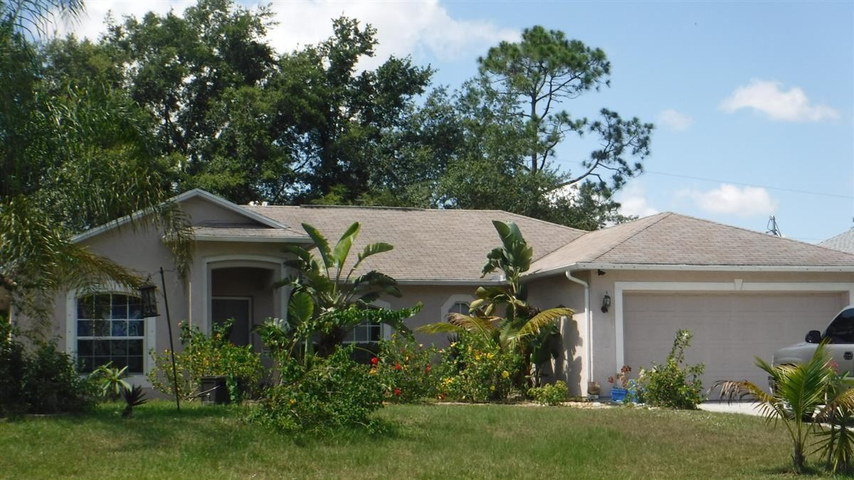 1762 SW Del Rio Boulevard, Port Saint Lucie, FL 34953 - #: RX-10638319