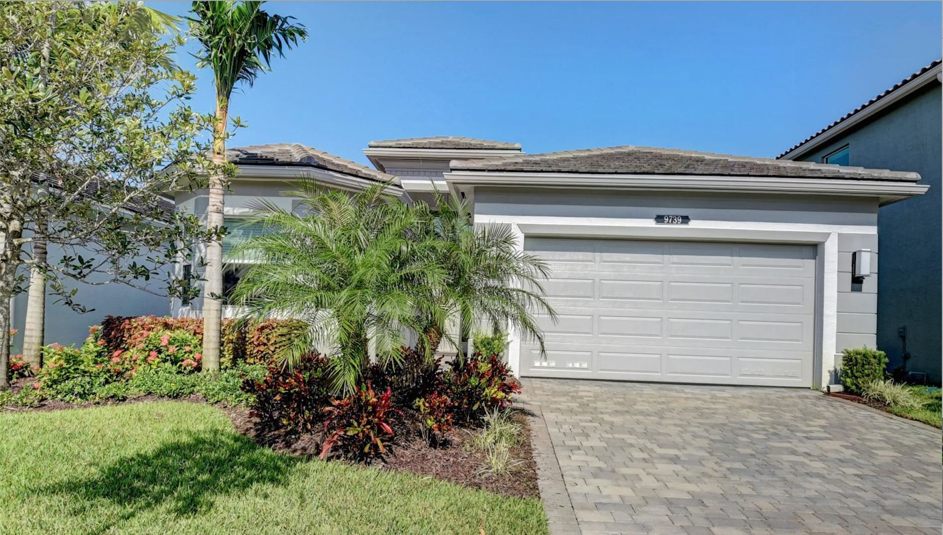 9739 Salty Bay Drive, Delray Beach, FL 33446 - #: RX-10671319