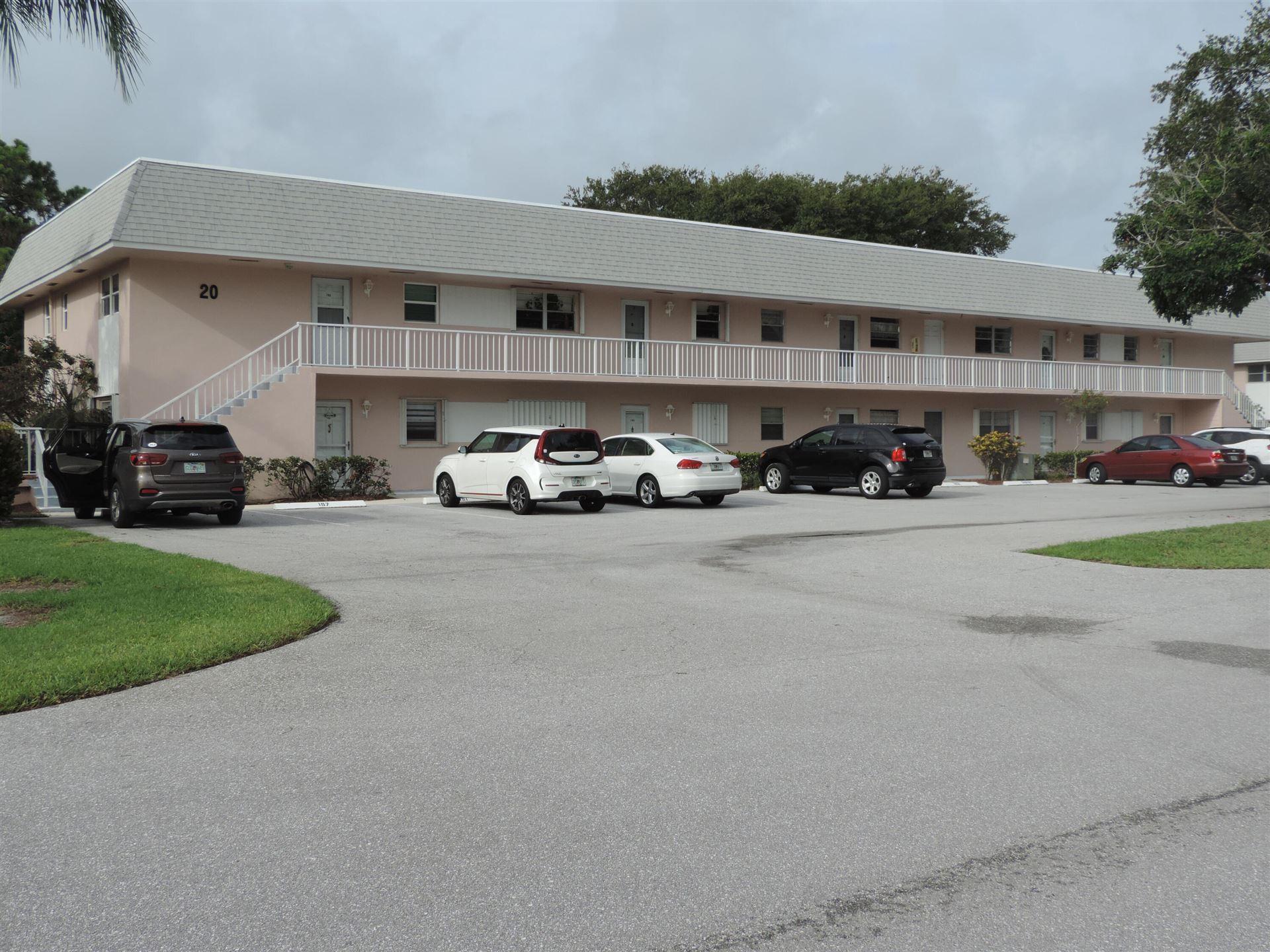 18081 SE Country Club Drive #196, Jupiter, FL 33469 - #: RX-10725319
