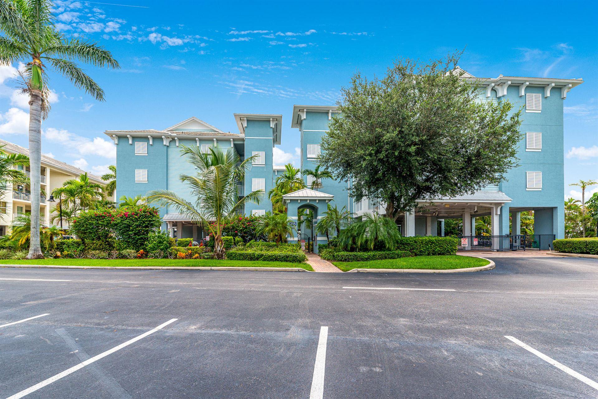 215 NW Flagler Avenue #402, Stuart, FL 34994 - MLS#: RX-10737319
