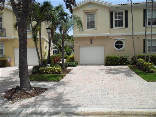 Photo of Listing MLS rx in 462 Capistrano Drive Palm Beach Gardens FL 33410