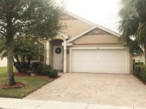 Photo of 122 Newberry Lane, Royal Palm Beach, FL 33414 (MLS # RX-10644320)