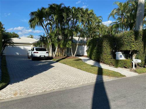 Photo of 241 List Road, Palm Beach, FL 33480 (MLS # RX-10686320)