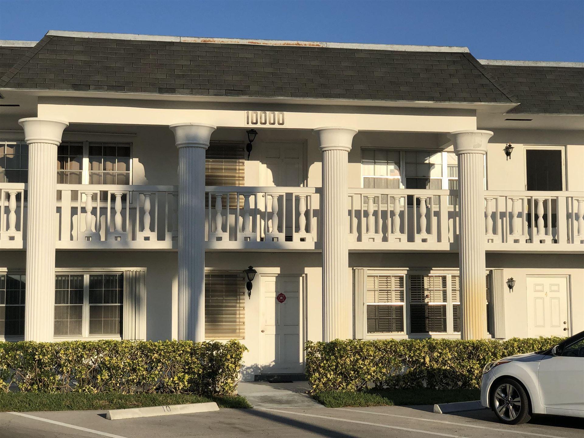 10000 Meridian Way N #15, Palm Beach Gardens, FL 33410 - #: RX-10662320