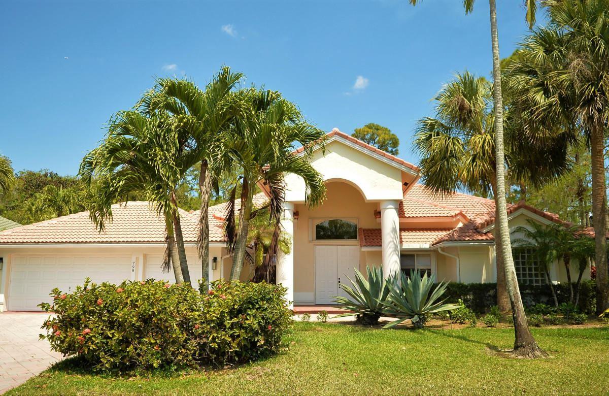 798 Cedar Cove Road, Wellington, FL 33414 - #: RX-10703320
