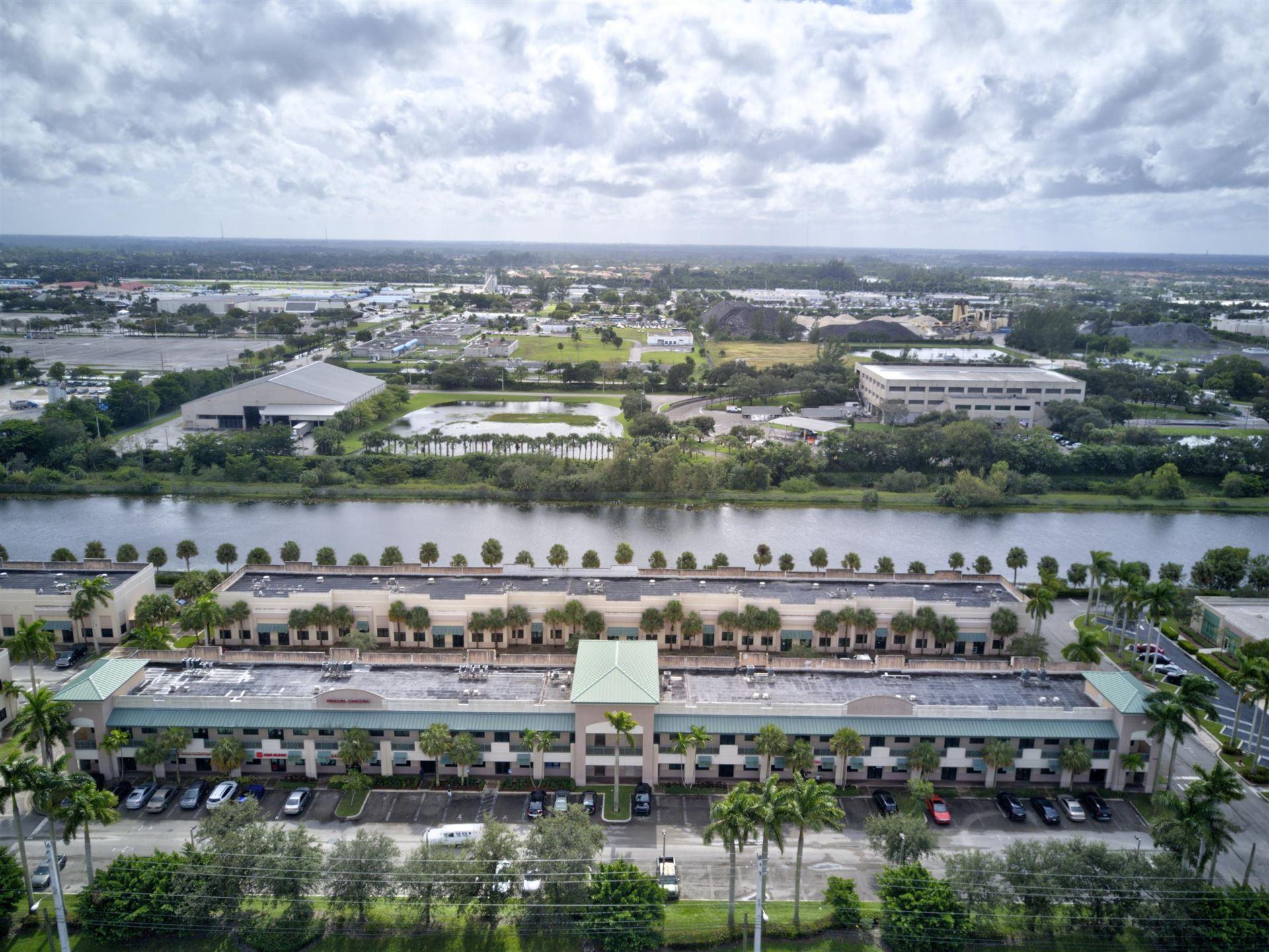 Photo of 9200 Belvedere Road #209, Royal Palm Beach, FL 33411 (MLS # RX-10722320)