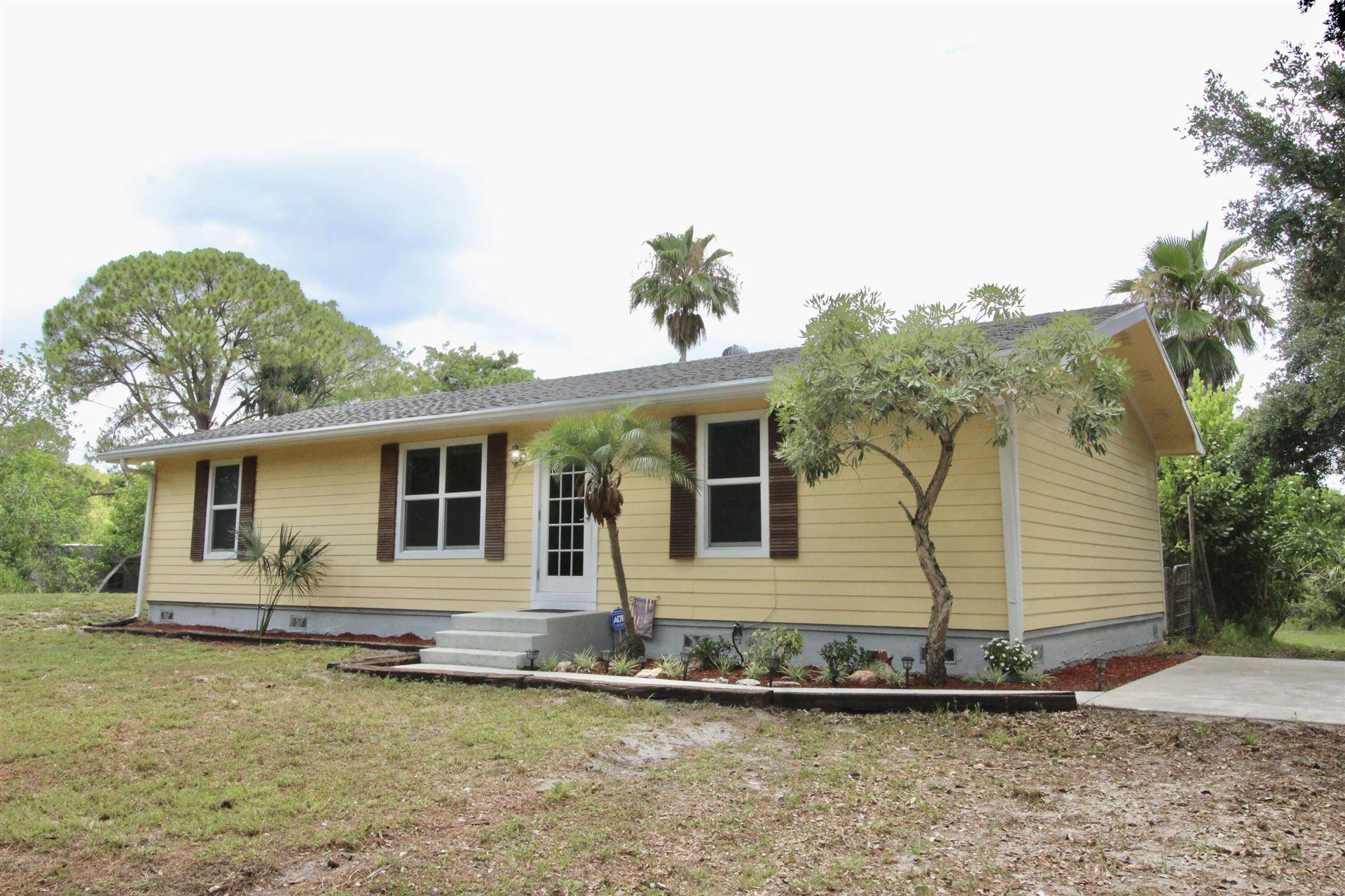 13301 66th Street N, West Palm Beach, FL 33412 - MLS#: RX-10723320