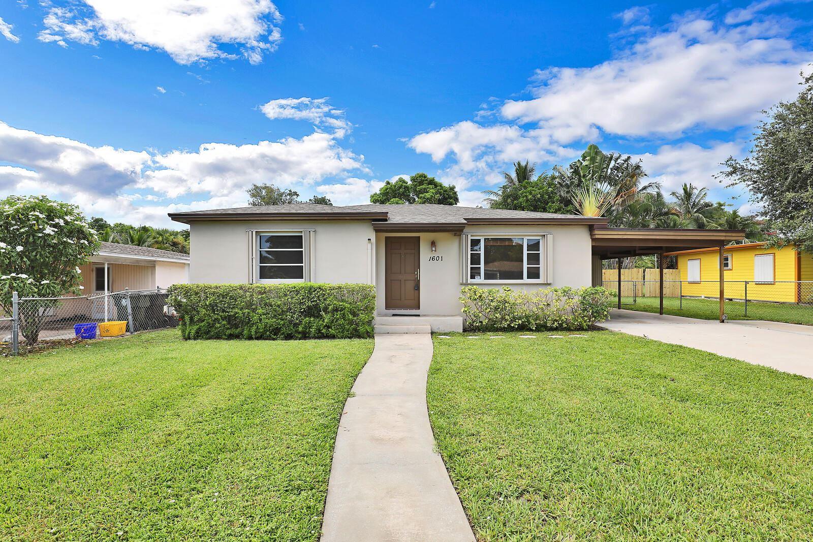 1601 16th Avenue N, Lake Worth, FL 33460 - #: RX-10735320
