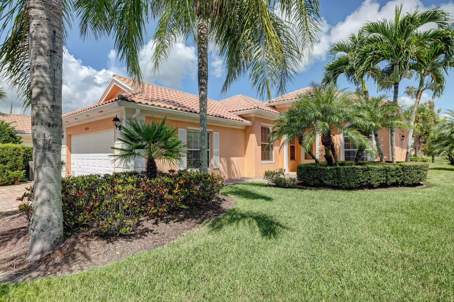 Photo of 11236 SW Northland Drive, Port Saint Lucie, FL 34987 (MLS # RX-10746320)