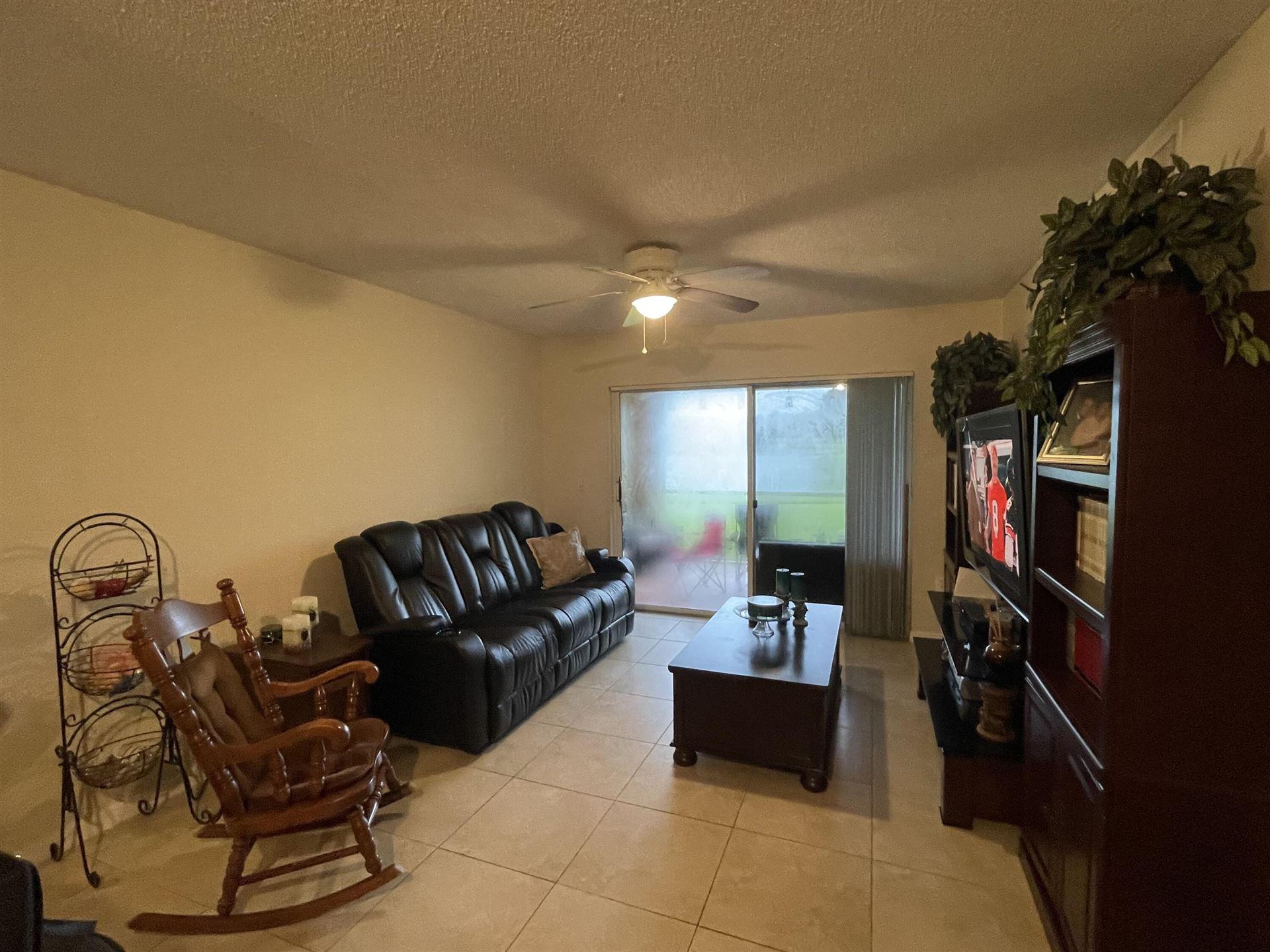 1610 N 42nd Circle #112, Vero Beach, FL 32967 - #: RX-10747320