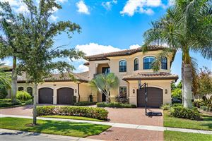 Photo of 16892 Charles River Drive, Delray Beach, FL 33446 (MLS # RX-10535321)