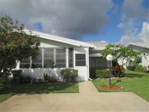 Photo of 3411 Christopher Street, West Palm Beach, FL 33417 (MLS # RX-10569321)