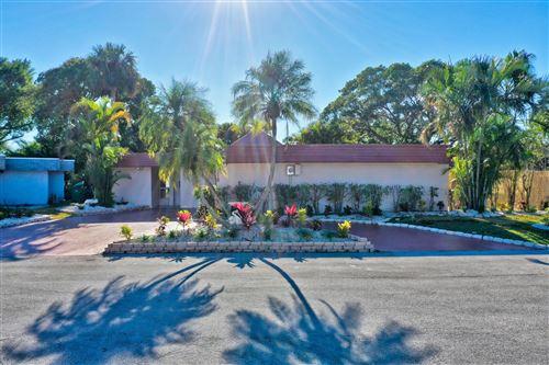 Photo of 5115 Yellow Pine Lane, Tamarac, FL 33319 (MLS # RX-10687321)