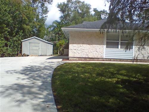 Tiny photo for 12423 158th Court Court N, Jupiter, FL 33478 (MLS # RX-10747321)