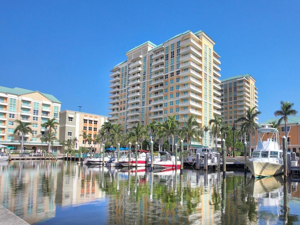 700 E Boynton Beach Boulevard UNIT 1606, Boynton Beach, FL 33435 - #: RX-10590321