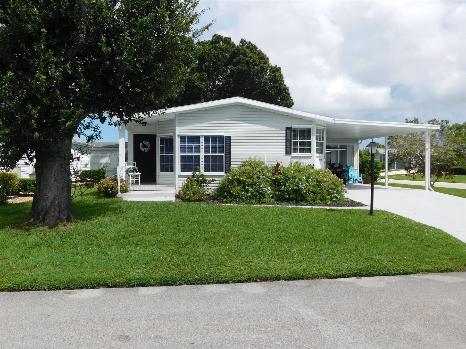 3800 Shadberry Court, Port Saint Lucie, FL 34952 - #: RX-10654321