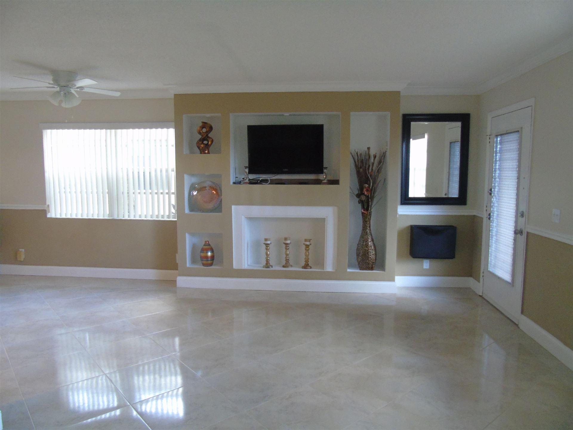839 Flanders R, Delray Beach, FL 33484 - MLS#: RX-10707321