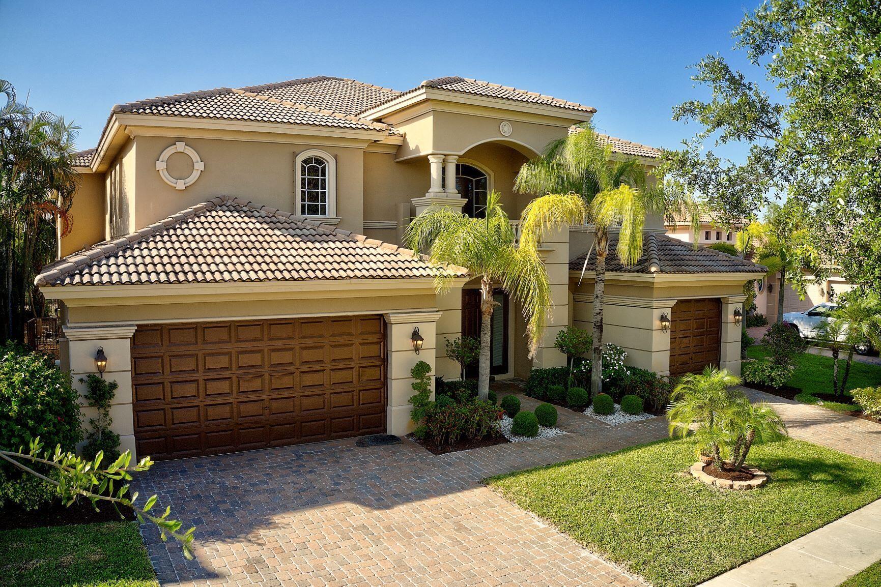 8753 Wellington View Drive, Royal Palm Beach, FL 33411 - MLS#: RX-10717321