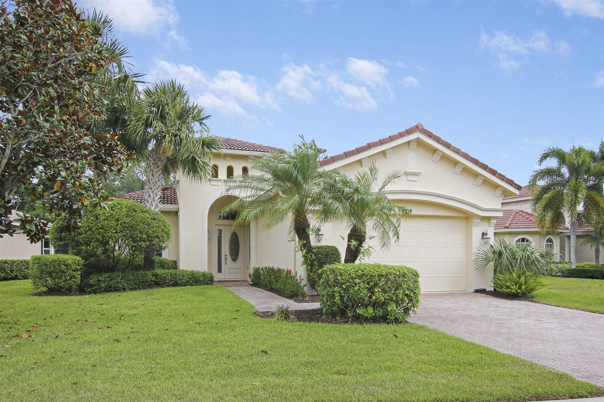 9008 Pumpkin Ridge Road, Port Saint Lucie, FL 34986 - MLS#: RX-10722321