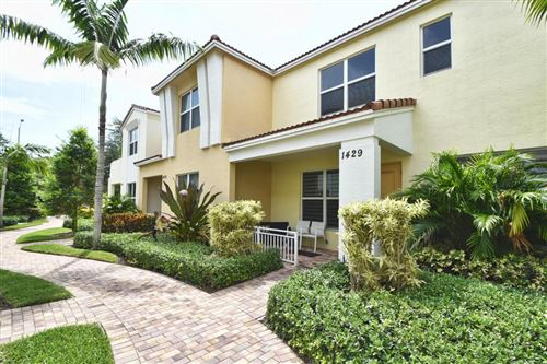 Photo of 1429 NW 48th Street, Boca Raton, FL 33431 (MLS # RX-10596322)