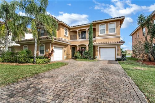 Photo of 724 Cresta Circle, West Palm Beach, FL 33413 (MLS # RX-10606322)