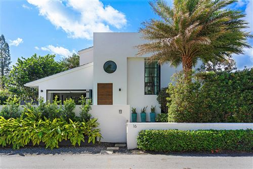 Photo of Listing MLS rx in 16 Adams Road Ocean Ridge FL 33435
