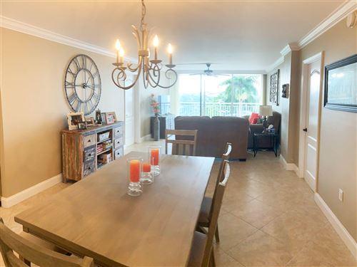 Foto de inmueble con direccion 3546 S Ocean Boulevard #414 South Palm Beach FL 33480 con MLS RX-10664322