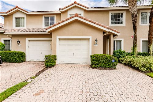 Photo of 7334 NW 61 Terrace, Parkland, FL 33067 (MLS # RX-10666322)