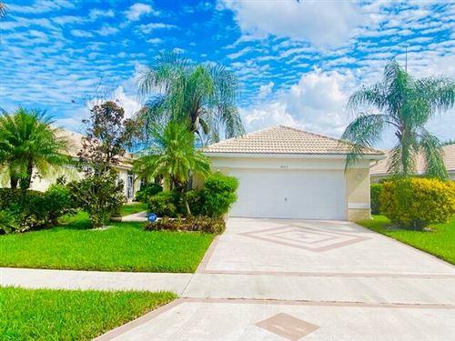 Photo of 5063 Marla Drive, Boynton Beach, FL 33436 (MLS # RX-10750322)