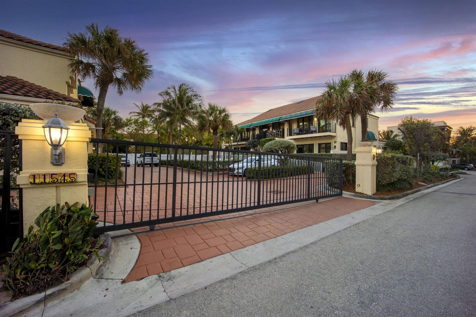 11545 NW Old Ocean Boulevard #D, Boynton Beach, FL 33435 - #: RX-10647322