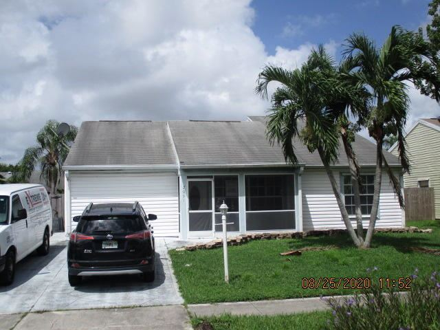 5091 Canal Circle E, Lake Worth, FL 33467 - #: RX-10652322
