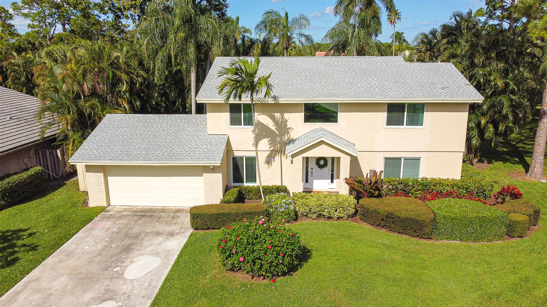 6801 Eastpointe Pines Street, Palm Beach Gardens, FL 33418 - #: RX-10674322