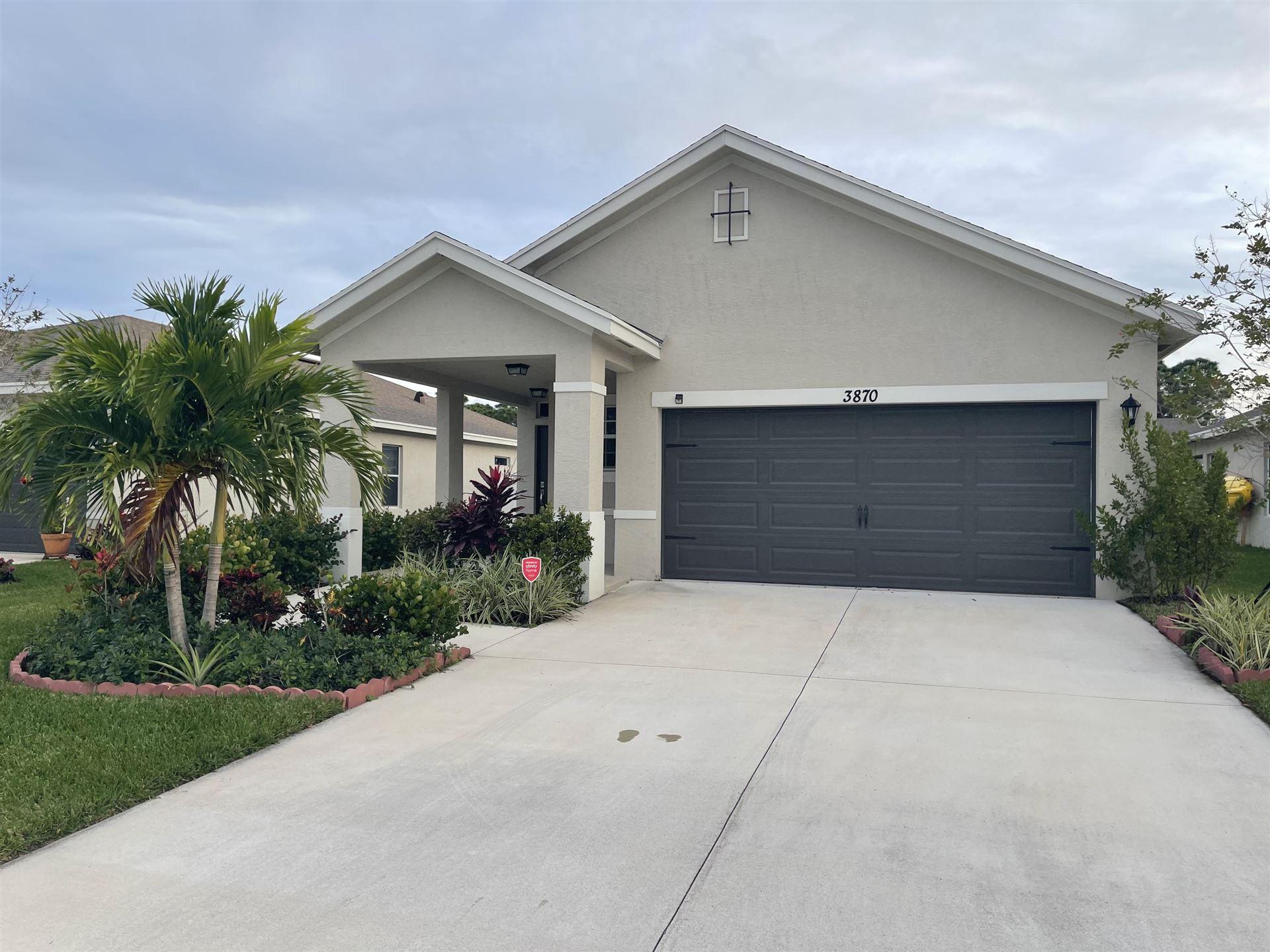 3870 SE Lee Street, Stuart, FL 34997 - #: RX-10679322