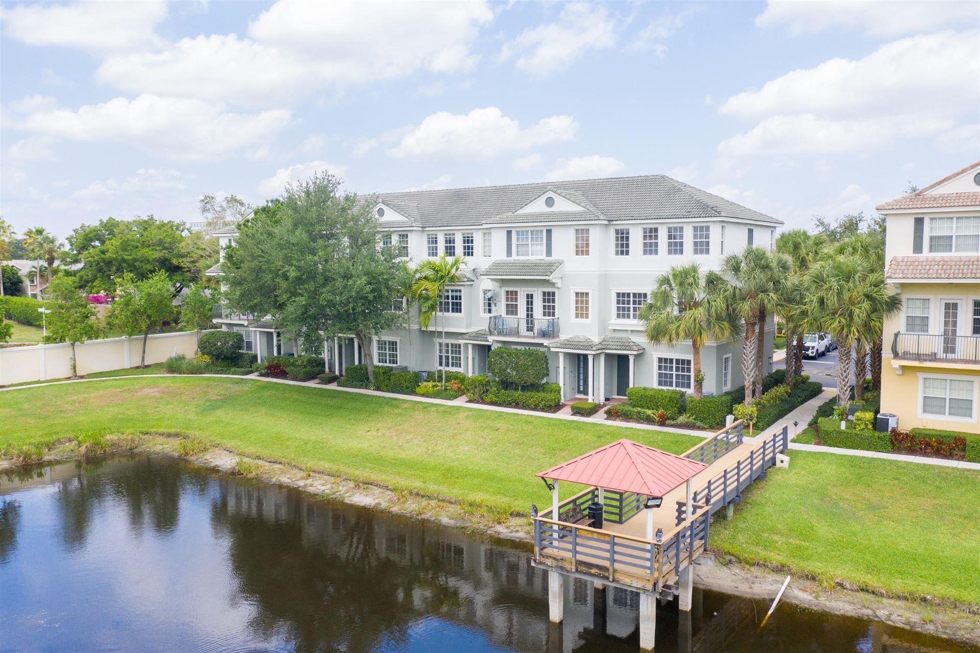 1856 NW 9th Street, Boca Raton, FL 33486 - MLS#: RX-10709322