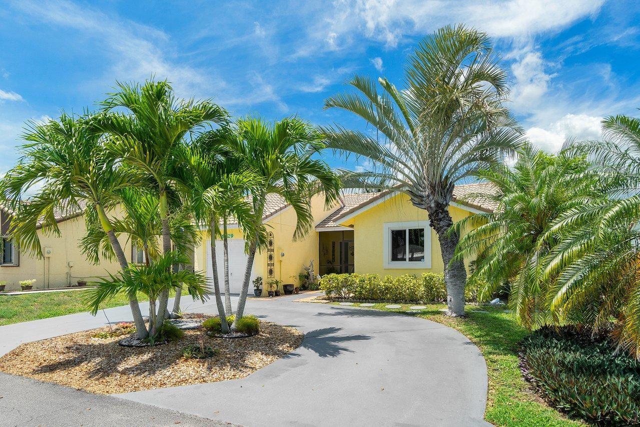 6329 Country Fair Circle, Boynton Beach, FL 33437 - #: RX-10714322