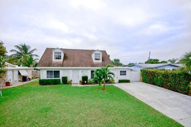 543 Ivy Avenue, Palm Beach Gardens, FL 33410 - MLS#: RX-10743322