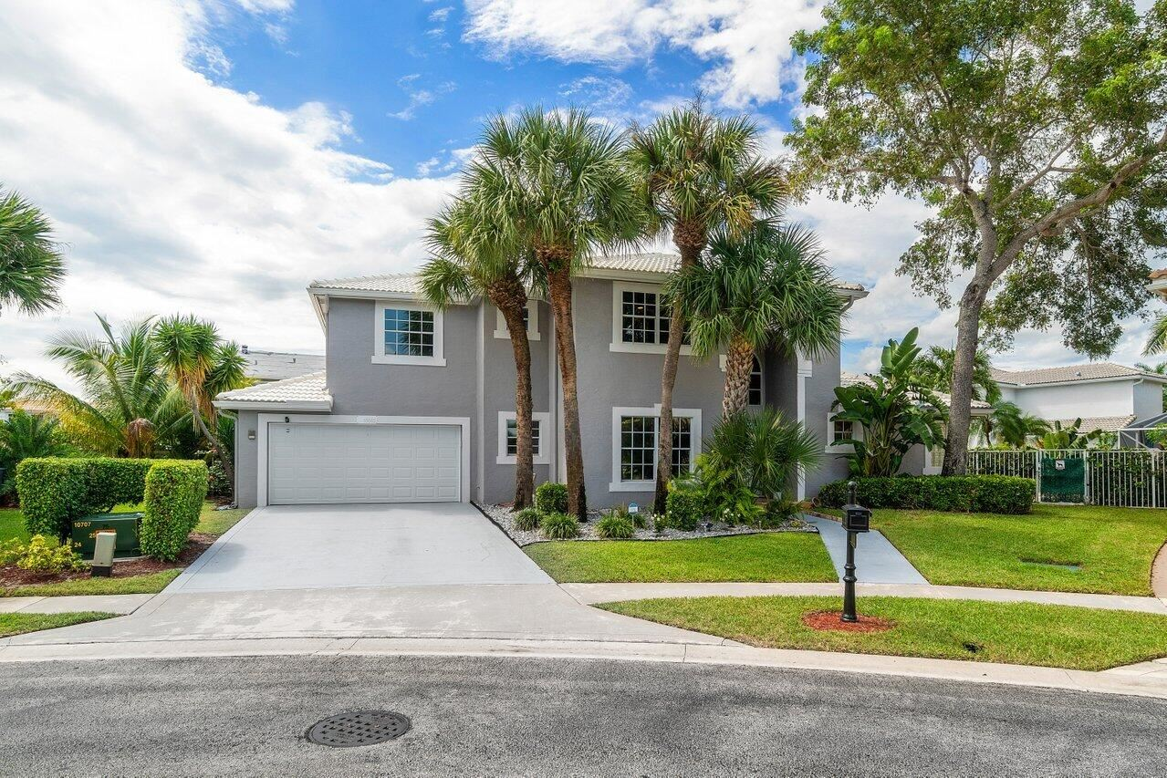 Photo of 10682 Wheelhouse Circle, Boca Raton, FL 33428 (MLS # RX-10746322)