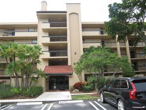 Photo of 500 Egret Circle #8202, Delray Beach, FL 33444 (MLS # RX-10561323)