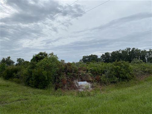 Photo of 17609 NW 296th Street, Okeechobee, FL 34972 (MLS # RX-10725323)